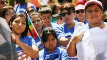 Un acuerdo sobre inmigración: El Dream Act con recursos para reconstruir Houston, Puerto Rico, México
