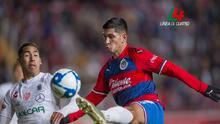 Víctor Guzmán y la esperanza que tiene de volver a la actividad en 2020 tras el doping