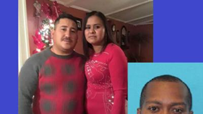 Arrestan a conductor que presuntamente causó la muerte de un padre hispano