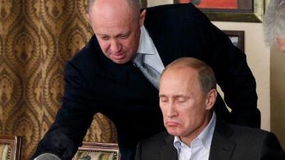 El 'chef de Putin' y su granja de trolls con la que interfirió en las elecciones de EEUU