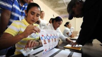 Misión de la OEA presentó informe sobre elecciones en Nicaragua