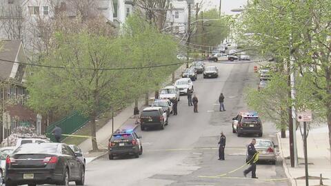 Tiroteo cerca a una escuela en Paterson deja a un hombre muerto y a otro herido
