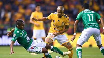 Cómo ver la Final Tigres vs. León en vivo, partido de ida Liga MX 2019