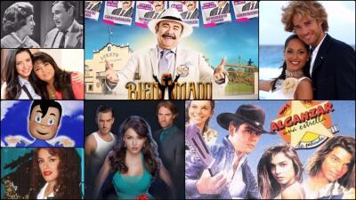 9 telenovelas que fueron tan grandes que tuvieron película