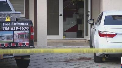 Investigan el hallazgo del cuerpo sin vida de un hispano en Hialeah Gardens tras una llamada al 911