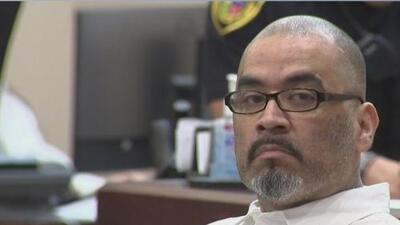 Condenan a cadena perpetua al hombre acusado de robar un auto y atropellar a varios peatones