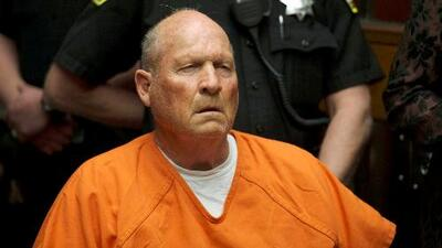 'Asesino del Golden State' será juzgado en Sacramento para facilitar los testimonios de sus víctimas