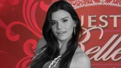 "Una enfermedad ""la venció"": familia de Gretchen Serrao confirma la muerte de la ex Nuestra Belleza Latina"