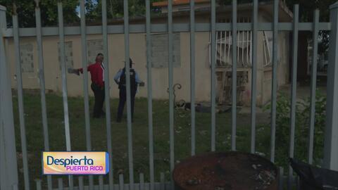 Investigan la muerte de un residente de Sábana Seca