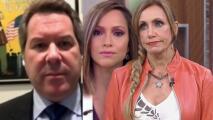 """Lili destaca la reacción de Satcha Pretto frente a la actitud """"agresiva"""" del abogado de Emma Coronel"""