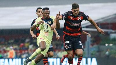Cómo ver Club Tijuana vs. América en vivo, por la Liga MX 6 Abril 2019