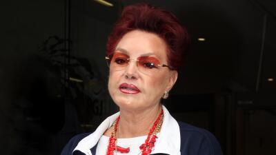 Muere a los 75 años la actriz Sonia Infante, exesposa de Gustavo Alatriste y Andrés García