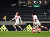 Wolverhampton se despide de la FA Cup ante el Southampton