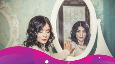 Aprende cómo consultar al espejo