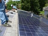 Al menos 130 personas fueron estafadas con paneles solares, pero nueva ley en California impedirá más fraudes