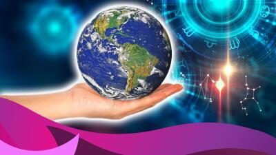 Aprovecha el Día de la Tierra para estar en armonía