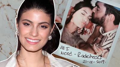 Cuñados y novios: Juliana de 'Amar a muerte' tiene romance en la vida real con 'Guille'
