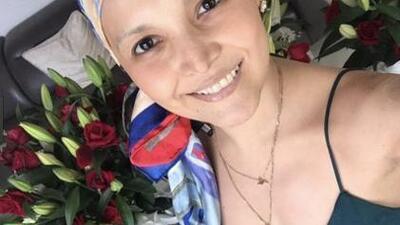 El último video de Karla Luna antes de morir nos hizo pensar que había ganado la batalla contra el cáncer