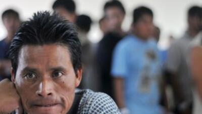 Nuevo récord de guatemaltecos deportados de Estados Unidos