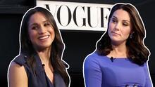 Escogida Meghan Markle entre las 25 más influyentes en Gran Bretaña... ¿y Kate Middleton?