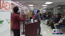 Consulado ofrece asistencia financiera para residentes mexicanos de Filadelfia