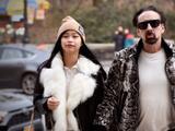 La fecha de la boda de Nicolas Cage y Riko Shibata tiene un significado especial para el actor