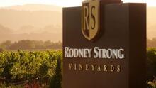 Investigan un derrame de casi 100,000 galones de vino a un arroyo en el condado de Sonoma