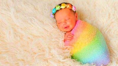 Rainbow babies: quiénes son y por qué es tan difícil hablar sobre ellos