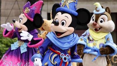 ¡Gánate un pase mágico a Disney y disfruta tus Navidades por todo lo alto!