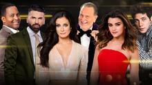 Ellos serán los anfitriones de Noche de Estrellas, la antesala de Premio Lo Nuestro 2021