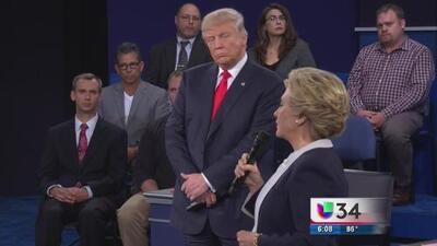 Expectativa por tercer debate presidencial