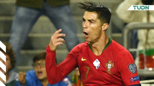 Cristiano Ronaldo, cada vez más cerca de un récord mundial