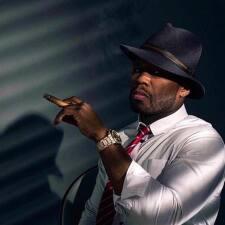 50 Cent admite que nunca ha tenido ni una sola criptomoneda