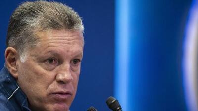 """Crosas: """"Si Peláez no renuncia, pierde credibilidad"""""""