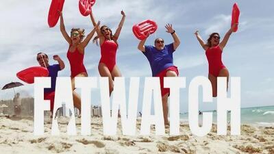 Retrojueves: en 'Fatwatch' nuestros conductores se convierten en héroes en las playas de Miami