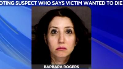 Una mujer asegura que su novio le pidió que le matara por problemas con secta 'reptiliana'