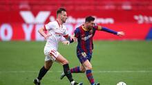 Rakitic y su 'burla' a Messi por un trofeo que aún no ha ganado