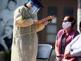 Comienza la semana de vacunación contra el coronavirus en el Condado Dallas