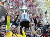 Ganador de la Copa Libertadores se llevará millonada histórica