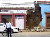 El sismo de 7.5 en México desplazó casi medio metro el estado de Oaxaca, según análisis de la NASA