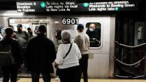 Reportan cuatro ataques en el metro de Nueva York en apenas tres horas