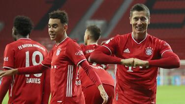 Bayern Múnich manda mensaje a Tigres para Mundial de Clubes