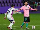 Subastan los botines con las que Messi logró récord de goles en un mismo club