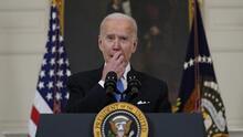 Biden promete que habrá vacunas para todos los adultos antes del fin de mayo