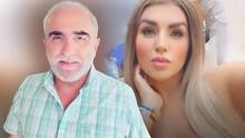 Vicente Fernández Jr. responde si teme que su novia, 'La Kim Kardashian de Jalisco', le sea infiel
