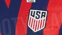 ¡Camuflaje! El posible nuevo jersey de Team USA