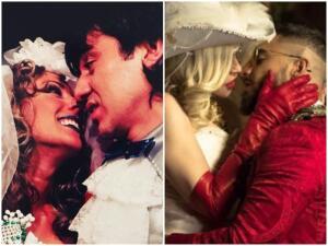 ¡Comprobado! Madonna y Maluma copiaron el estilo de 'El Vitor' y 'La Nacaranda'