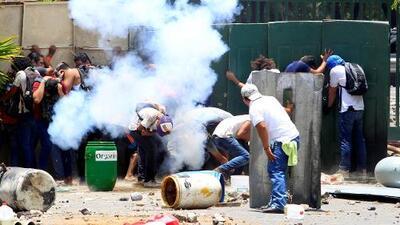 Violentos disturbios en Nicaragua estallan por segundo día consecutivo