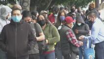 Advierten sobre cobros fraudulentos para obtener citas en el Consulado General de México en Los Ángeles