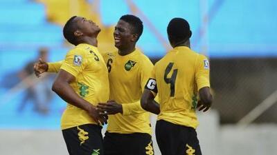 Jamaica 2-1 Guatemala: Jamaica saca los tres puntos en el último minuto